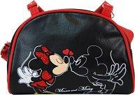 Чанта за рамо - Мини и Мики Маус - играчка