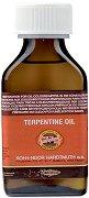 Терпентиново масло - Шишенце от 100 ml
