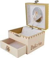 Музикална кутия - Фелиси - творчески комплект
