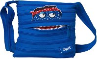 """Чанта за рамо - Ace - От серията """"Zipit: Talking Monsters"""" -"""