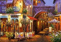 Вечер в Прованс - пъзел