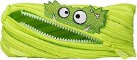"""Ученически несесер - Grizzle - От серията """"Zipit: Talking Monsters"""" -"""