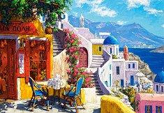 Красив следобед край Егейско море - пъзел