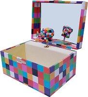 Музикална кутия - Елмър -