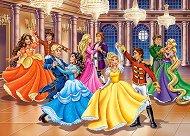 Балът на принцесите - пъзел