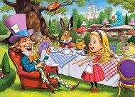Алиса в страната на чудесата - пъзел