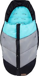 Бебешко чувалче - Аксесоар за детска количка -