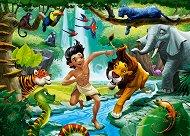 Книга за джунглата -
