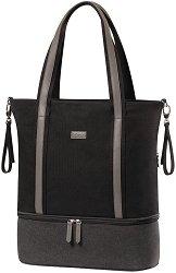 Чанта - Supreme - Аксесоар за детска количка с подложка за преповиване -