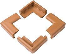 Предпазители за ъгли - Комплект от 4 броя - продукт