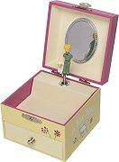 Музикална кутия - Малкият принц - Детски аксесоар - детски аксесоар