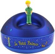 Проектор с музика - Малкият принц - Детски аксесоар с таймер за изключване - детски аксесоар