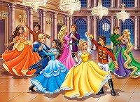 Балът на принцесите - премиум -