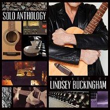 Lindsey Buckingham - Solo Anthology: The best of Lindsey Buckingham -
