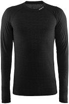 Мъжка термо-блуза - Nordic Wool