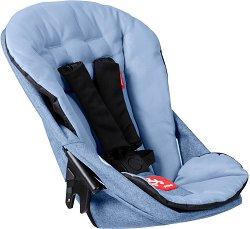 """Седалка за второ дете - Dash Double Kit - За детска количка """"Dash"""" -"""
