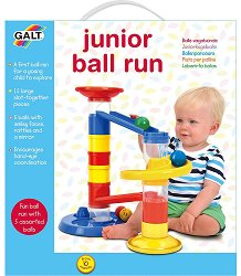 Писта за топчета - Junior Ball Run -
