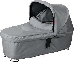 """Кош за новородено - За детска количка """"Dash"""" -"""
