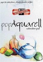 Скицник за акварел - Aquarell - Формат А4, А3 или А2, 10 листа