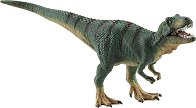 """Динозавър - Тиранозавър Рекс - Фигура от серията """"Праисторически животни"""" - фигура"""