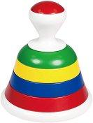 Низанка - Камбанка - Образователна играчка -