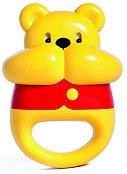 Мечето Тед - Бебешка играчка - играчка