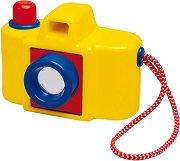 Фотоапарат -