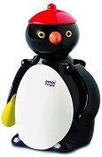 Пингвинът Пит - Играчка за баня -
