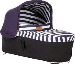 """Кош за новородено - Carrycot Plus - За детски колички на """"Mountain Buggy"""" -"""