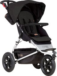 Комбинирана бебешка количка - Urban Jungle -