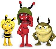 """Мая, Курт и Арни - Комплект фигури от серията """"Пчеличката Мая"""" -"""