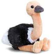 """Щраус - Плюшена играчка от серията """"Pippins"""" -"""