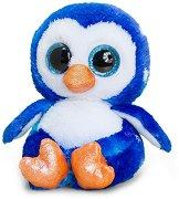 """Пингвин - Плюшена играчка от серията """"Animotus"""" - играчка"""