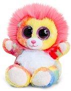 Шарено лъвче - играчка