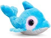 """Делфин - Плюшена играчка от серията """"Animotus"""" - играчка"""