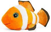 """Риба клоун - Плюшена играчка от серията """"Animotus"""" -"""