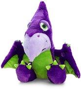 """Птеродактил - Плюшена играчка от серията """"Hugasaurus"""" -"""