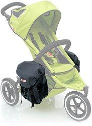 Чанти - Blazing Saddles - Комплект от 2 броя аксесоари за детска количка -