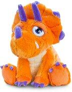 "Трицератопс - Плюшена играчка от серията ""Hugasaurus"" -"