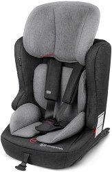 """Детско столче за кола - Fix2GO - За """"Isofix"""" система и деца от 9 до 36 kg -"""