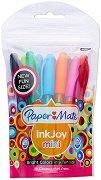 """Цветни химикалки - Mini 100 - Комплект от 10 цвята от серията """"InkJoy"""""""