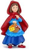 """Червената шапчица - Фигура от серията """"Герои от приказки и легенди"""" -"""
