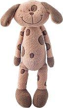 Кученцето Бени - Плюшена играчка -