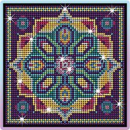 Декорирай сама с камъчета - Мозайка - Творчески комплект - творчески комплект