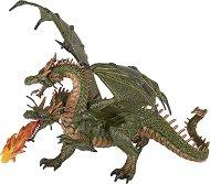 """Двуглав дракон - Фигура от серията """"Фентъзи"""" -"""