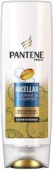 """Pantene Pro-V Micellar Cleanse & Nourish Conditioner - Балсам за склонна към омазняване коса от серията """"Micellar"""" -"""