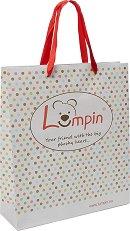 Торбичка за подарък - Lumpin - Размери 31 x 37 cm -