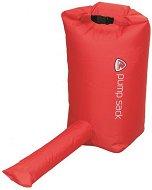 Калъф-помпа - Pump sack - За надуваеми постелки с плосък клапан