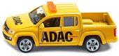 """Пътна помощ - ADAC - Метална играчка от серията """"Super: Emergency rescue"""" -"""