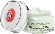 "Collistar Natura Extraordinary Infusion-Cream - Възстановяващ и ревитализиращ крем за лице с екстракт от папая от серията ""Natura"" -"